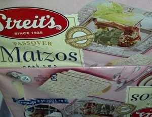 Matzoh