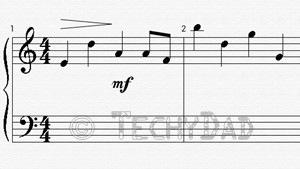 tablet-music