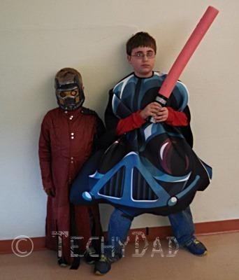 Star-Lord_And_Lard_Vader