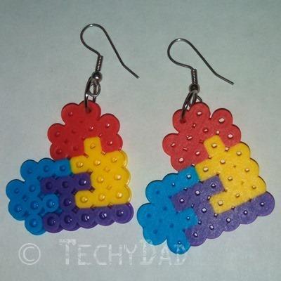 autism-heart-earrings