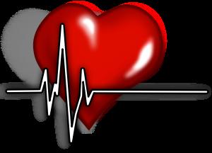 ECG-heart