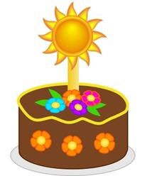 sun_birthday_cake