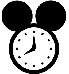 mouse-clock
