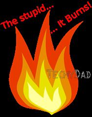 stupid-burns