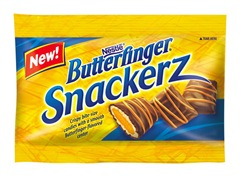 Snackerz single