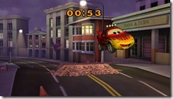 Cars Toon Screen 3