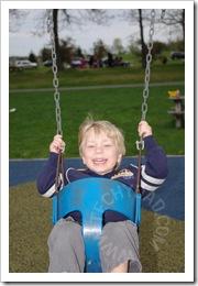 A Swinging Kid