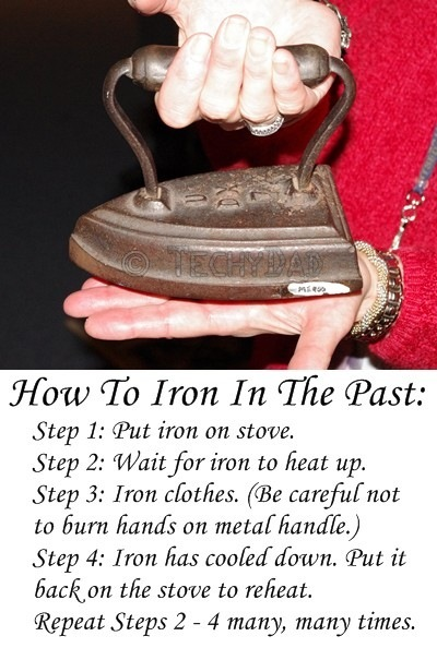 ironing_in_the_past
