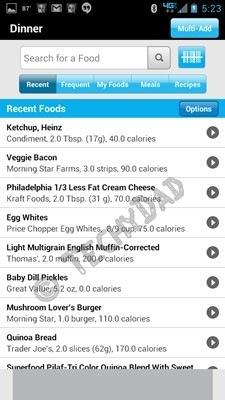 recent_foods