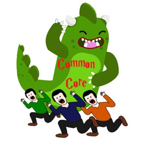 common-core-monster