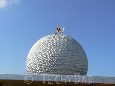 Kids On Spaceship Earth