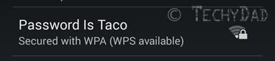 the-password-is-taco