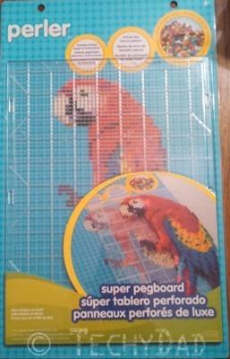 Super_Pegboard