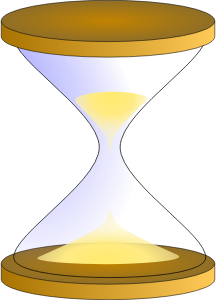 Anonymous-sandglass