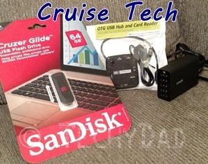 cruise-tech