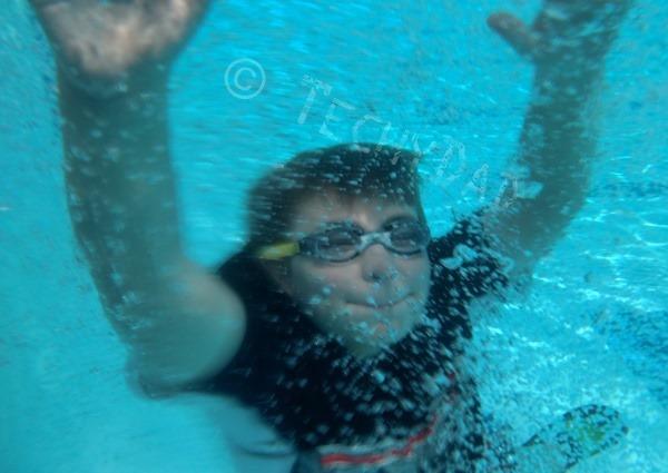 JSL-Underwater