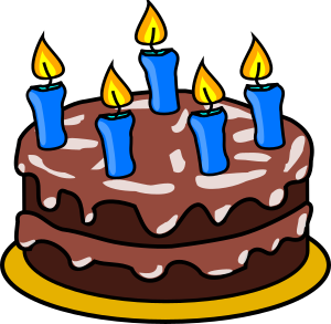 nicubunu-Chocolate-birthday-cake-300px