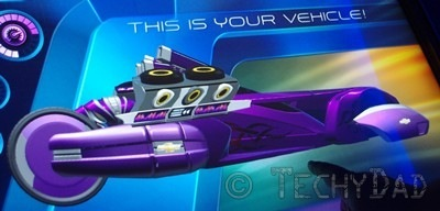 With Your Car Designed It S Time To Ride On Test Track