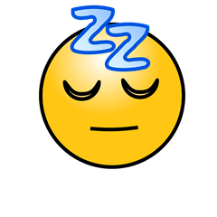 nicubunu_Emoticons_Sleeping_face