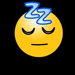 nicubunu_Emoticons_Sleeping_face