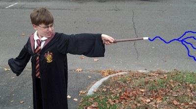 Potter_Spell